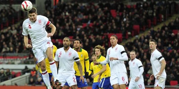 Товарищеские матчи. Бразилия — Англия. Прогноз. «Реванш под угрозой срыва»