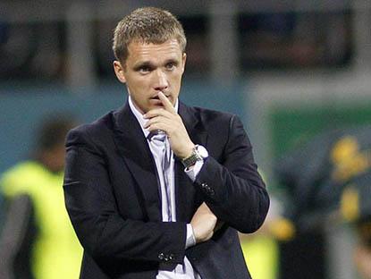 Виктор Гончаренко: «В футбол играют не деньги»