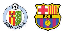 Испанская Ла лига, 4-й тур. «Хетафе — Барселона». Прогноз. «Еще одна вариация на тему трех снарядов»
