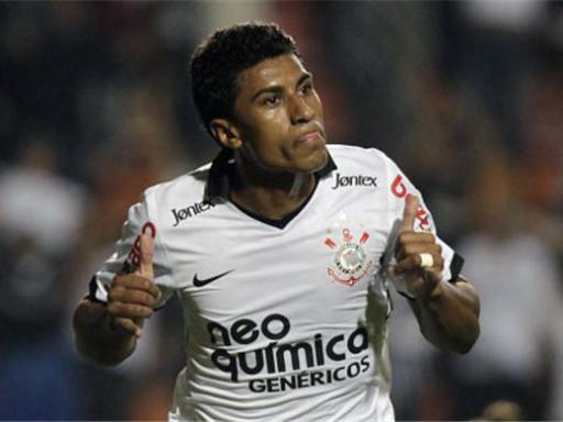 Паулиньо продолжит карьеру в «Тоттенхэме»