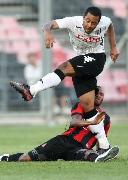 Мусса Дембеле: «Мой агент вел переговоры с «Реалом»