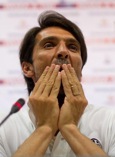 «Ювентус» готовит новый контракт Буффону
