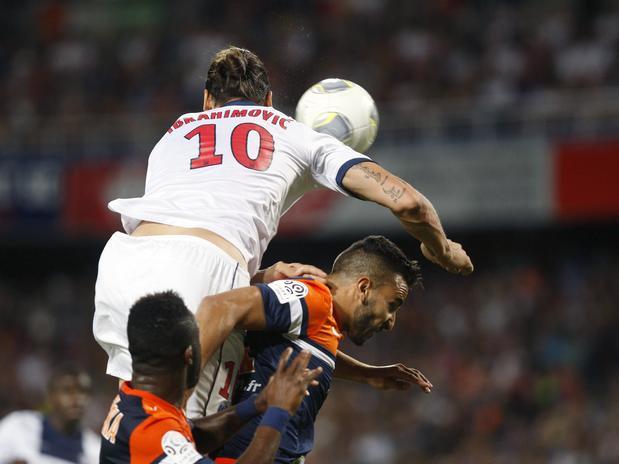 Французская Лига 1. Четыре главных матча 2-го тура