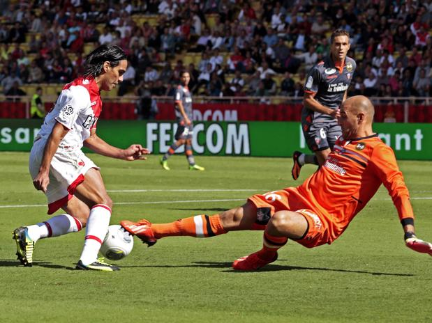 Французская Лига 1. 7-й тур. «Монако» — «Бастия». Прогноз. «Корсиканский БАСТИон»