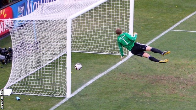 Premier League to introduce goal-line technology for 2013/14 season