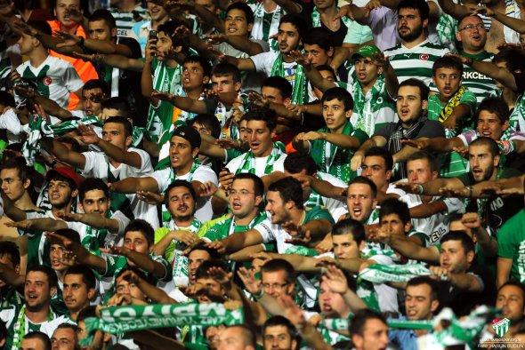 Фанатам «Гомеля» могут запретить вход на стадион