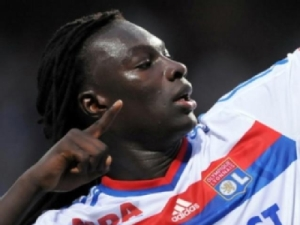 Liverpool and Chelsea target Gomis