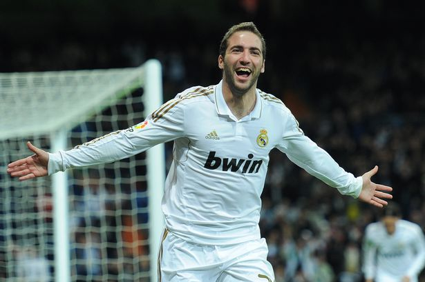 Latest transfer rumours: Real Madrid to offload Higuain in summer
