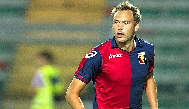 Latest transfer rumours: Milan eye Andreas Granqvist
