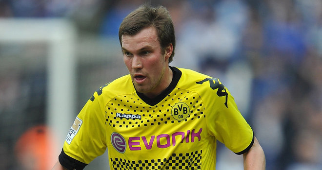 Grosskreutz penned a two-year extension of his deal with Borussia
