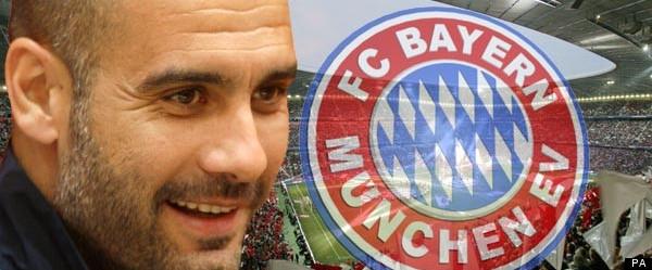 Guardiola handed £242m transfer budget at Bayern, eyes moves for Suarez, Falcao