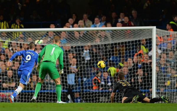 Английская Премьер-лига. Нелепое поражение «Ман Сити» и еще пять главных событий 9-го тура