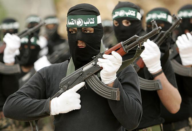 Партия ХАМАС осудила решение «Барселоны»