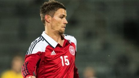 Aton Villa close to signing Aalborg striker Helenius