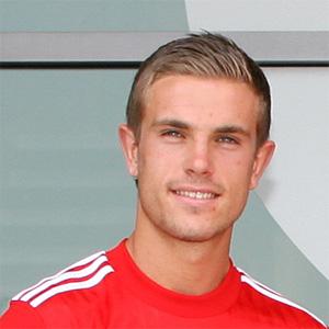 Fulham target Henderson