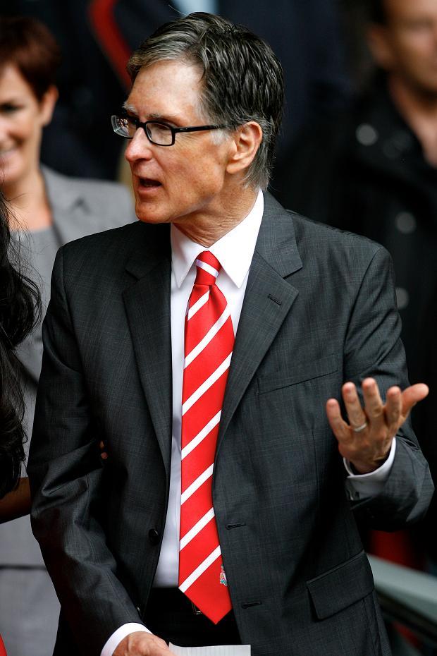 Владелец «Ливерпуля» встает на защиту трансферной политики своего клуба