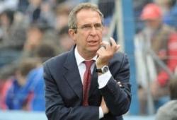 Херардо Пелуссо назначен главным тренером сборной Парагвая