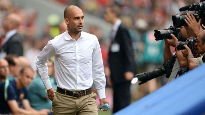 Суперкубок Германии. «Боруссия» (Дортмунд) — «Бавария». Прогноз. «Прогрессирующий Хосепсис»