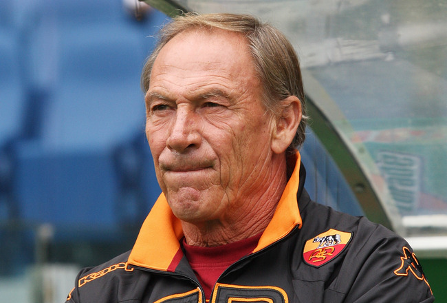 "Zeman: ""The team never played against me"""