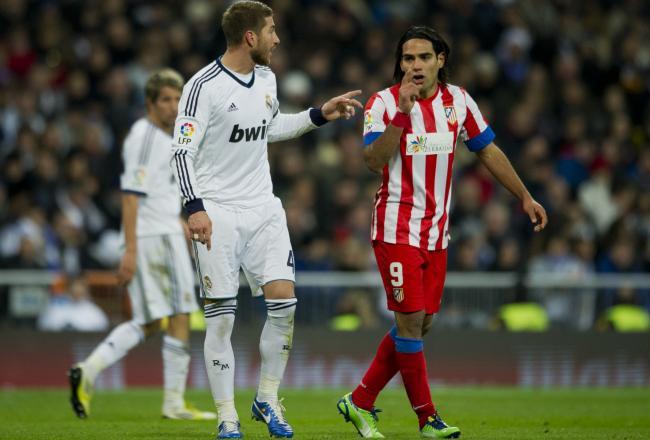 Испанская Ла лига. 33-й тур. «Атлетико» — «Реал». Прогноз. «Предпоследнее дерби»