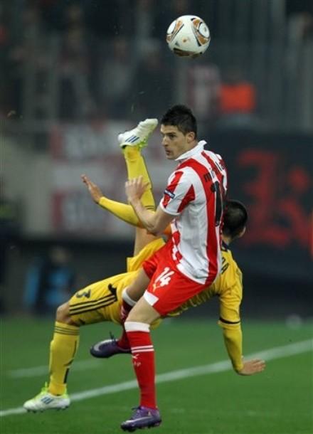 Кевин Миральяс: «Мой агент выходил на связь с «Арсеналом»
