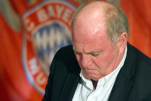 Топ-5 неприятных событий в жизни «Баварии»-2012/13. «Пятна на солнце»