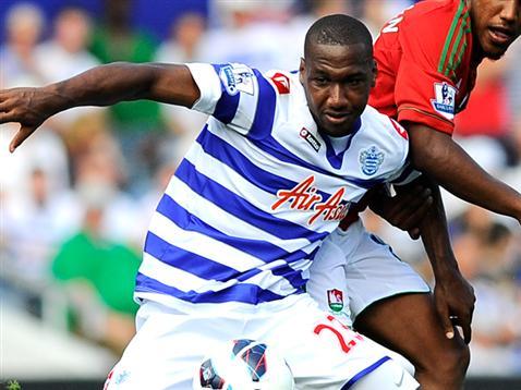 QPR's Hoilett keen on Premier League stay