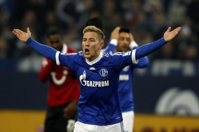Schalke Holtby to join Tottenham immediately