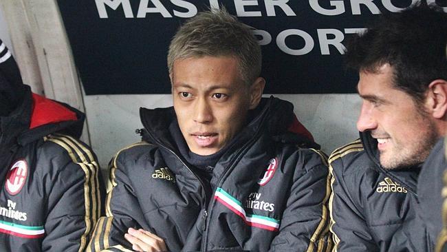 «Милан» без тренера и еще три причины посмотреть 1/8 финала Кубка Италии