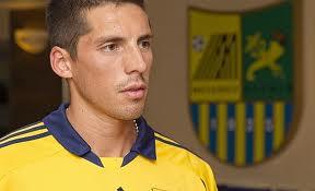 Полузащитника «Металлиста» вызвали в сборную Аргентины