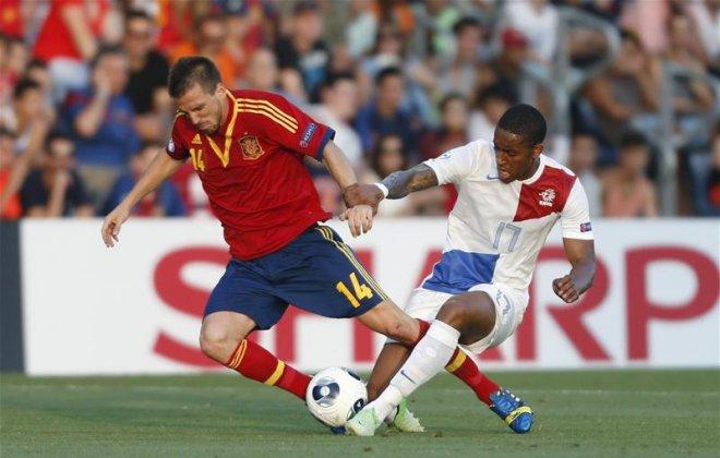 Чемпионат Европы (U-21). Полуфинал. Испания — Норвегия. Прогноз. «Рохита» рвется к власти»
