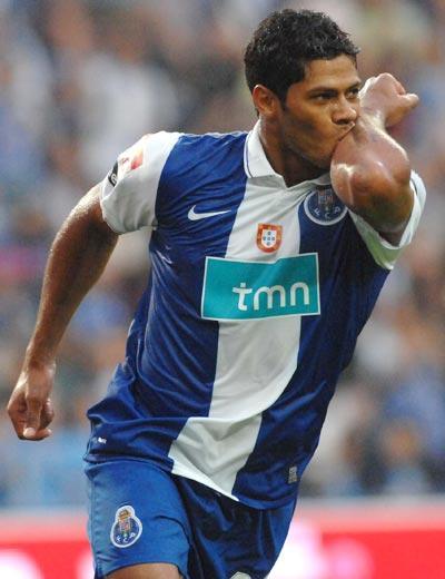 В Португалии перестали принимать ставки на трансфер Халка