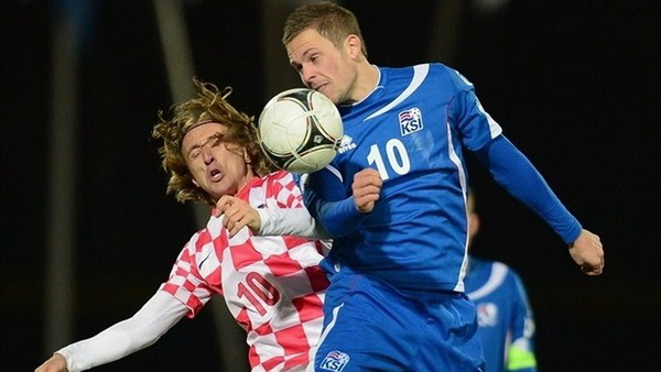Чемпионат мира-2014. Раунд плей-офф. Хорватия — Исландия. Прогноз. «Скрытая угроза»