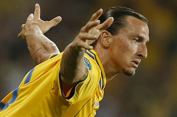 World Cup qualifiers preview (Europe): Sweden vs Faroe Islands and other games
