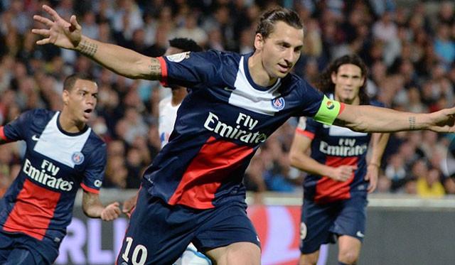 Французская Лига 1. Пять главных событий 9-го тура