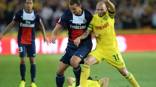 Французская Лига 1. Пять матчей, ради которых стоит смотреть 21-й тур