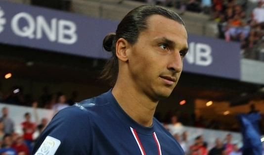 Златан Ибрагимович хочет перебраться в «Реал»