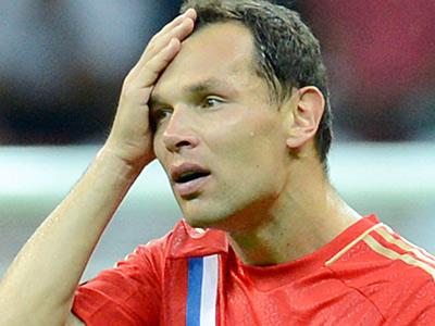 Сергей Игнашевич: «Неприятно, когда к игрокам сборной относятся подобным образом»