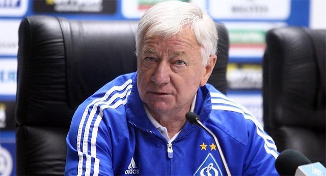 Борис Игнатьев считает увольнение тренерского штаба «Динамо» несправедливым