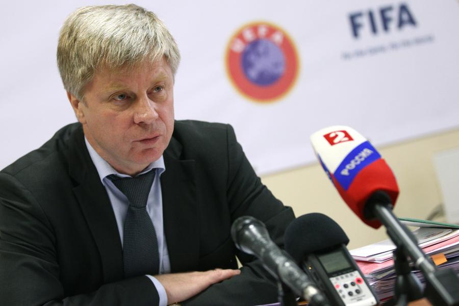 Генеральным директором РФС назначен Андрей Соколов