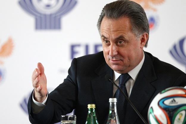 Жеребьевка отборочного турнира ЧМ-2018 состоится 25 июня 2015 года в Санкт-Петербурге