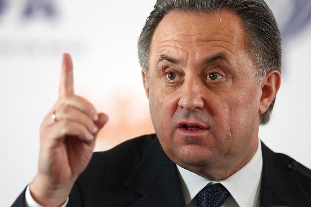Виталий Мутко: «Позиция ФИФА ясна — она никогда не поддержит объединенный чемпионат»