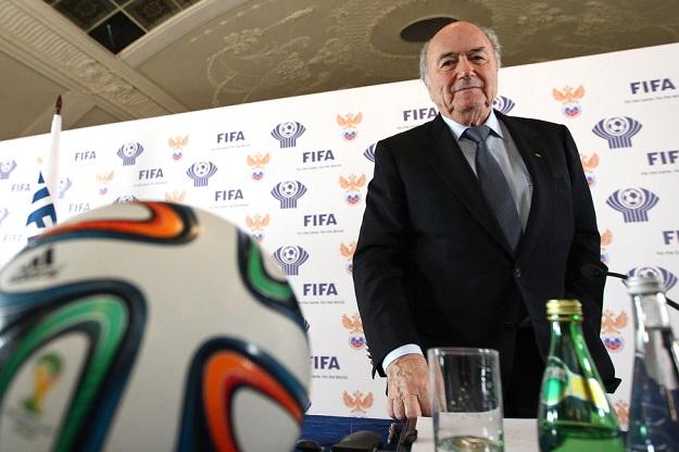 Йозеф Блаттер: «Скоро мы издадим документ, регламентирующий деятельность футбольных агентов»