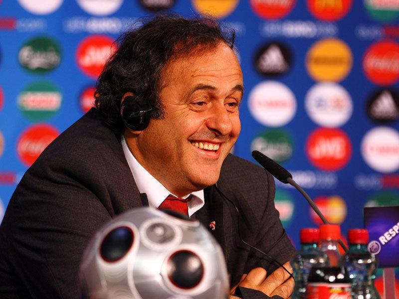 УЕФА намерен реформировать товарищеские матчи в Лигу наций