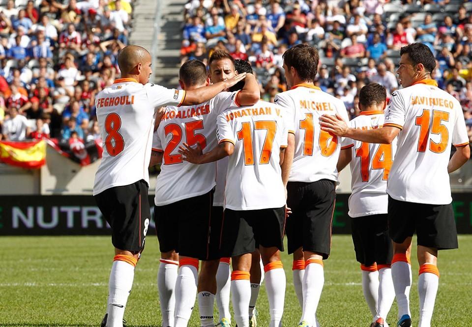 Испанская Ла лига. 10-й тур. «Вильярреал» — «Валенсия». Прогноз. «Торпеды к бою»