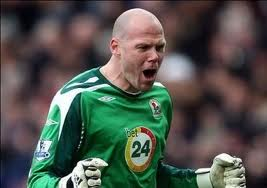 Bradley Friedel is unsure about his future