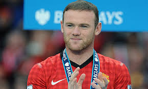 Anti-rumors: Rooney is not leaving Manchester United