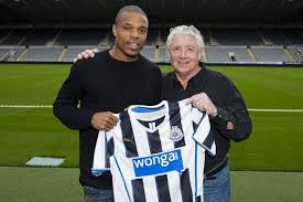 Remy joins French legion at Newcastle United