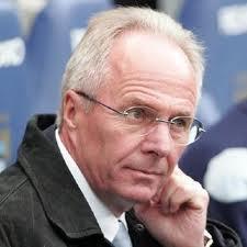 Свен-Горан Эрикссон стал техническим директором тайского футбольного клуба