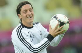 Озил: «Стараюсь быть полезным «Реалу» в каждом матче»